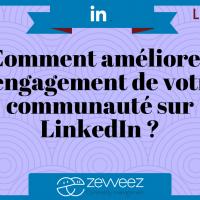 Communauté LinkedIn